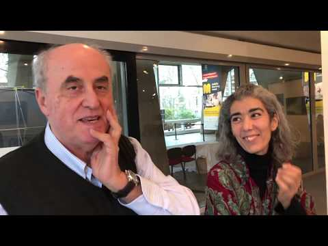 Vidéo de Elias Sanbar