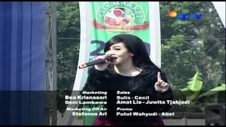 DUO ANGGREK [E Masbuloh] Live At Inbox (09-05-2014) Courtesy SCTV