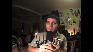 RE: RYAN PARIS: SAY THANKS TO MAC DEMARCO ABOUT THE DOLCE VITA TRIBUTE VIDEO