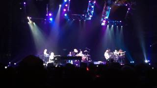 Elton John - Tiny Dancer (Live at the Yakima Sundome 7.18.2010)