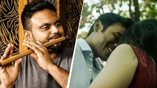 Maruvaarthai Pesaadhey: How did the Magic Happen with Mr. X   S.Navin Unplugged   MY 96 width=