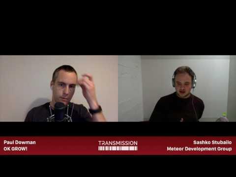 Transmission Ep 16: Redis Oplog, Vue.js in Blaze 2.0, Meteor + Apollo