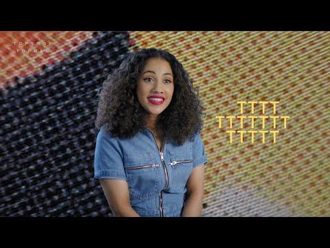 topshop.com & Topshop Promo Code video: DATE DASH EPISODE 1