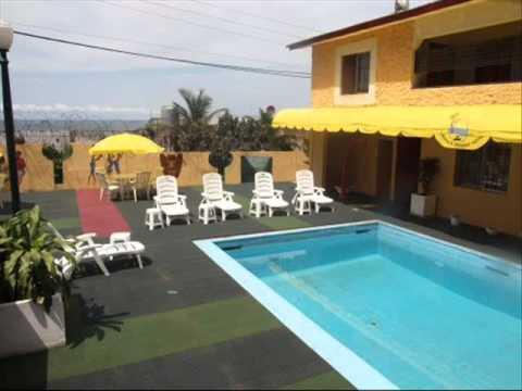 Liberia, West Africa Tours