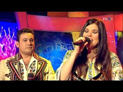 Paula Seling şi Ionuţ Dolănescu - Eu mă duc, mândro, mă duc