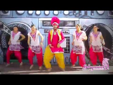 Shaky Shaky by Bellypassion Dance Studio