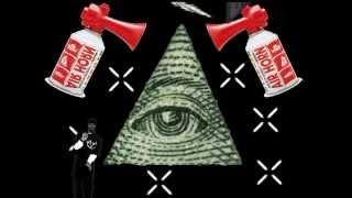 MLG Illuminati Airhorn Sound Effect