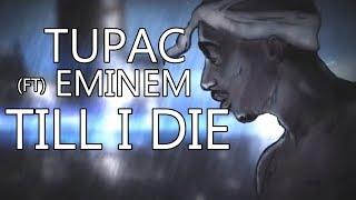 Tech N9ne, 2Pac & Eminem - Till I Die 2 (Lyric Video) (2018)