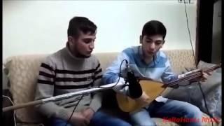 Al Ömrümü - Karahanlı music - Video