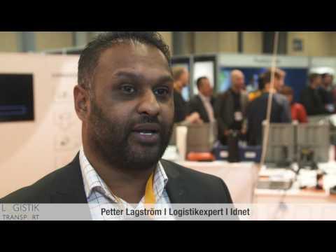 Logistik & Transport 2016 - dag 2