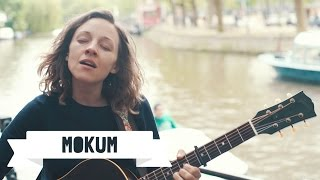 Mandolin Orange - Hey Stranger • Mokum Sessions #190