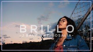 Brillo - J Balvin ft. Rosalia (Cover) Manu Mora