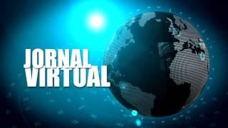 Efeito Chroma Key - Jornal Van Damme