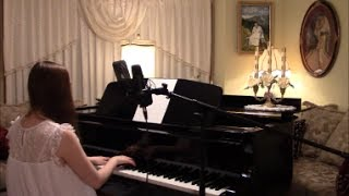 """""""Song of my Father"""" - Urban Rescue (Emilia Walasik Cover)"""