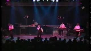 Stars on 45 pt2 - Tuxedomoon - La Edad de Oro, Madrid 1985