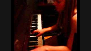 Requiem on Water - Imperial Mammoth (cover by Brittaney Geisler)