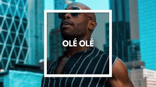 Afrobeat Instrumental 2018 ''Olé Olé'' [Afro Pop Type Beat]