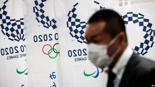 Олимпиаду-2020 переносят на