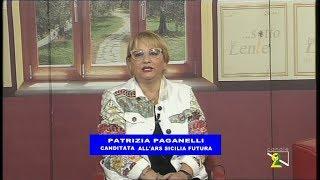 PATRIZIA PAGANELLI 03 NOVEBRE 2017