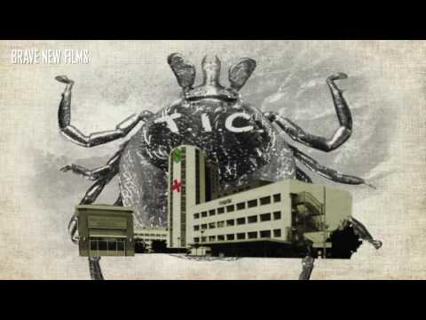 "Society's Parasite: A Look Inside The Treatment Industrial Complex or ""TIC"" • BRAVE NEW FILMS"