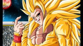 DBZ Evil Goku The Enigma TNG (Dark Sayin)