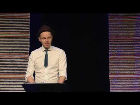 Olof Wretling – Diagnoserna i mitt liv – trailer 1