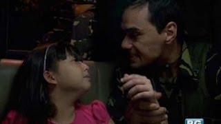 """Genesis: """"Hindi ako papayag na mas mahalin ni Osie si Isaak kaysa sa akin.""""- Paolo"""