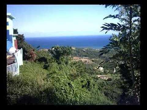Puerto Rico – Preciosa