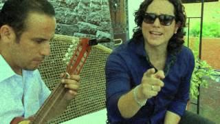 Gustavo Ratto Ft. Percy Rojas - Te Sigo Amando (Huayno) Voz y Charango
