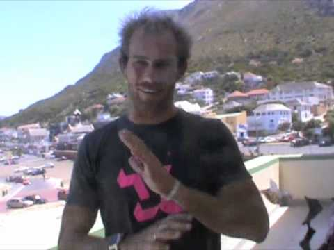 Surf Adventures and Road Trips In South Africa – Ticket To Ride, Jan 2011