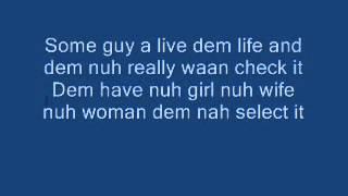 Sean Paul Like Glue Lyrics