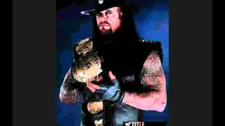 WWF Undertaker 5th Bells and Thunder Theme HD