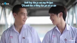 [Vietsub + Kara] My Heart Has Only You - White ft. Captain (OST. Lovesick The Series)