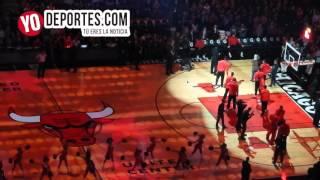 Bulls vs. Milwaukee Bucks January 5