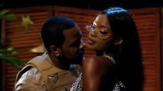 DJ XCLUSIVE - GIMME LOVE (OFFICIAL VIDEO) FT DUNCAN MIGHTY width=