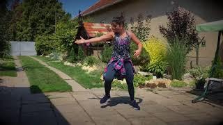 Cuando Nadie Ve -Morat - Zumba Fitness Choreo by Maria Potocka