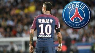 Neymar Jr ➤ '' Danza Kuduro '' | Magical Skills, Tricks, Dribbling And Goals | 2017/2018