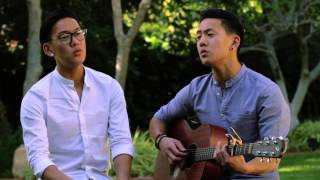 Love Me Like You Do - Ellie Goulding (Jrodtwins Cover)