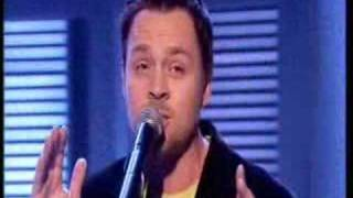 Darren Hayes - To The Moon and Back