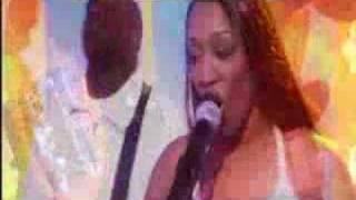 Beverley Knight - Piece of My Heart live