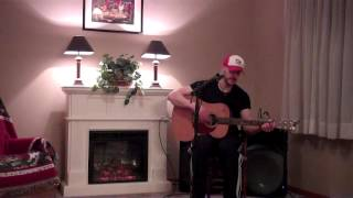 Breathe (Reprise) - Pink Floyd (Acoustic Cover by Sean Ferree)