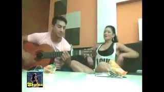 Micheille Soifer ft Beto Gomez   Hoy quiero  Me faltas Tu ♪♪♥Exclusivo♥♪♪