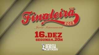 Finaleira 2013 @ Devassa on Stage