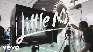 Little Mix - Word Up! (Behind The Scenes)