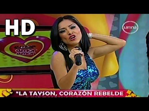 Corazon Rebelde de Katy Jara Y Banda Mix Letra y Video