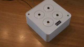 4 Element Sound Bomb