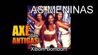 Xibom Bombom - As Meninas