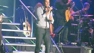 Aventura Live in Concert :Enseñame a Olvidar