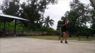 Jai Waetford - Shy (Speed up) Dance
