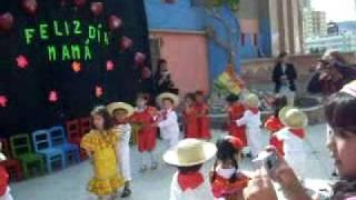 Baile Sombrero de Sao